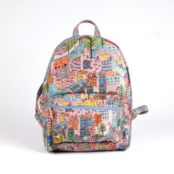 Jr. Wanderlust Backpack