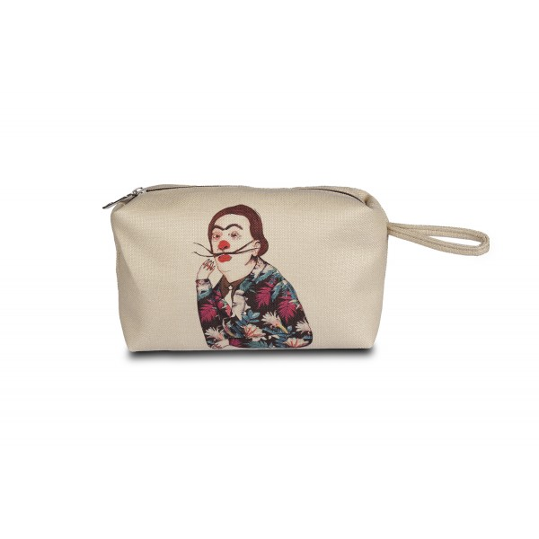 Dali Make up Bag