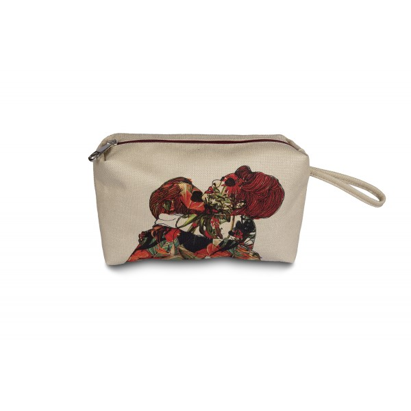 In the Mood for Love Make up Bag