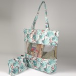 BEACH TOTE BAG 07