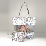 BEACH TOTE BAG 11